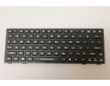 Panasonic OEM CF-19 Mk4 Mk5 Mk6 Rubber Backlit WaterProof Keyboard CF-WKB191VM
