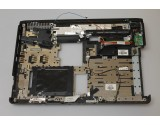 HP PAVILION DV2000 BOTTOM BASE INCLOSURE PLASTIC WITH SPEAKERS 417089-001