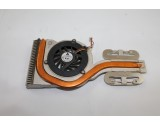 SONY VAIO PCG-7Y2L COOLING FAN WITH HEAT-SINK 20070609NA 073-0012-2494_A