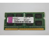 KINGSTON 2G DDR3 1333MHz LAPTOP RAM MEMORY  PC3-10600S-9-10-F0 SNY1333D3S9DR8/2G