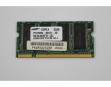 SAMSUNG 256MB DDR  LAPTOP RAM MEMORY PC2700 M470L3224DT0-LB3