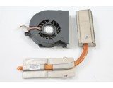 TOSHIBA SATELLITE L355D L355 CPU FAN AND HEATSINK V000120460 V000140250