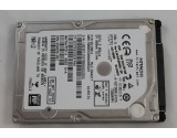 "HP HITACHI GENUINE 500GB SATA HARD DRIVE LAPTOP HDD 7200RPM 2.5 "" 634925-001"