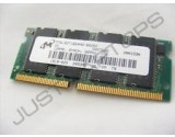 32MB 144p PC66 4c 4x16 SDRAM SODIMM MT4LSDT464HG-662D1
