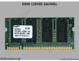 Samsung M470L1624DT0-CB0 DDR RAM 266MHz