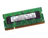 SAMSUNG LAPTOP MEMORY 512MB DDR2 533MHZ SODIMM PC2-4200 M470T6554CZP-CD5