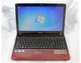 "SAMSUNG R580 I 15.6"" LAPTOP i3 370M 2.4GHz CPU 4GB RAM 500GB HD BLU-RAY JBB2"