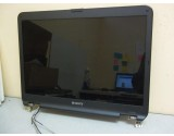"SONY VAIO VGN-NR240E VGN-NR 15.4"" COMPLETE LCD SCREEN"