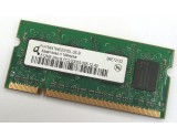 INFINEON HYS64T64020HDL RAM DDR2 SODIMM 512MB 200PIN 533MHZ