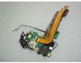 TOSHIBA R835-P50X USB AUDIO JACK BOARD FAL3U32
