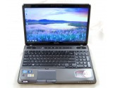 "TOSHIBA SATELLITE A665-S5170 15.6"" LAPTOP i3 370M 2.4GHz CPU 4GB RAM 500GB HDD"