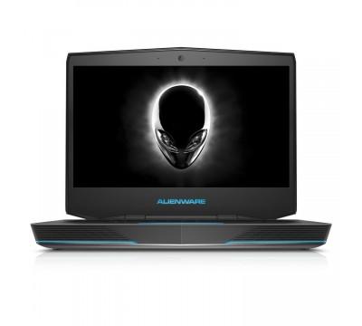 """Alienware 14 14"""" Laptop 2.4 GHz i7 4700MQ 16GB Ram 1TB HDD 80GB SSD Windows 10"""