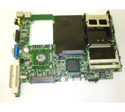 COMPAQ EVO N600c MOTHERBOARD 1066MHz 241430-001