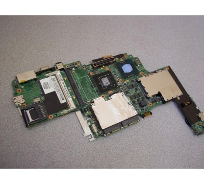 HP ELITEBOOK 2710P INTEL CORE DUO 1.2GHz MOTHERBOARD SYSTEMBOARD 455083-001