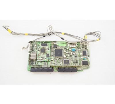 "SONY 40"" FD TRINITRON TV KV-40XBR800 ASSEMBLY PCB B BOARD A1300327A"