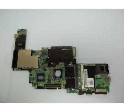 HP ELITEBOOK 2730P INTEL SL9400 1.84GHz CPU MOTHERBOARD SYSTEMBOARD 501483-001