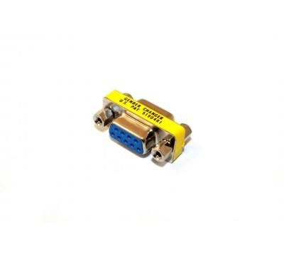 5190481 9-pin Female Gender Changer Adapter