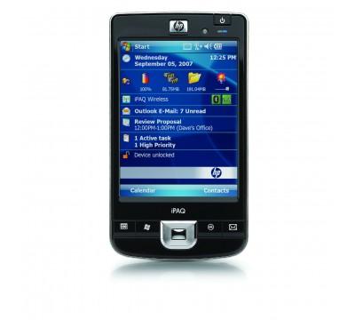 HP iPaq 212 Enterprise Handheld