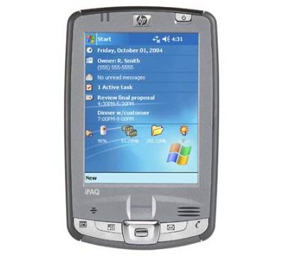 HP iPaq HX2755 Pocket PC