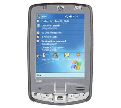 HP iPaq HX2790C Pocket PC