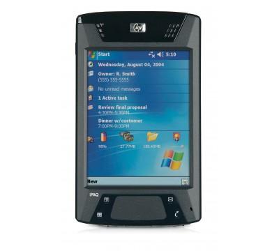 HP iPaq HX4700 Pocket PC