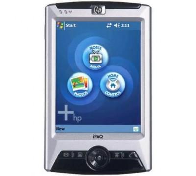 HP iPaq RX3715 Mobile Media Companion