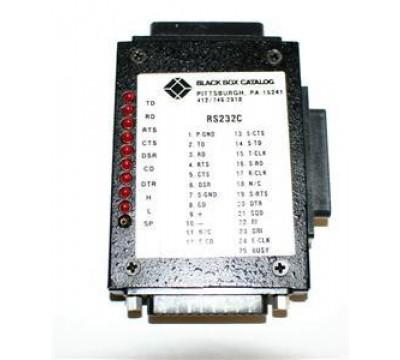 BLACK BOX CATALOG RS232C SAM