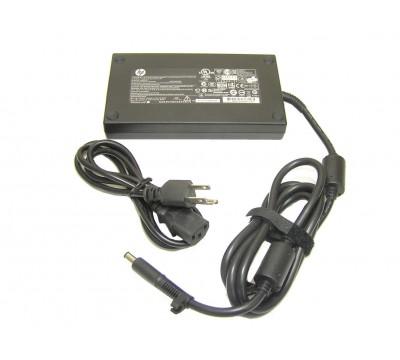 New Genuine HP Compaq EliteBook Smart Pin 200W AC Adapter 644698-002