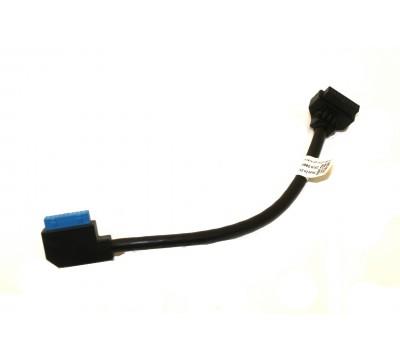D88FC Dell Alienware X51 R3 X51 Genuine USB Audio Board Cable