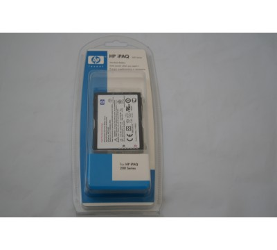 HP iPAQ 200 Series FB036AA Battery New OEM HP ORIGINAL PDA 210 211 451405-001
