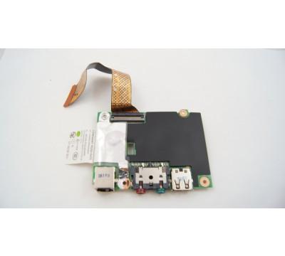 IBM LENOVO THINKPAD X200 I/O MEDIA AUDIO CARD ASSEMBLY 42W8011