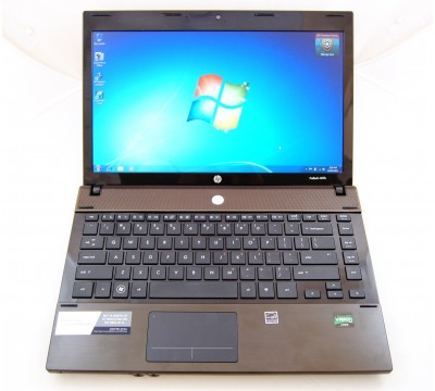 "HP Probook 4425S 14"" Notebook AMD Athlon II P340 2.2GHz CPU 4GB RAM 320GB HDD"