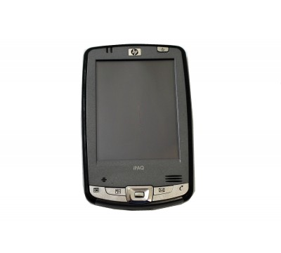 HP iPAQ HX2495b PDA Pocket PC Windows Mobile 5.0