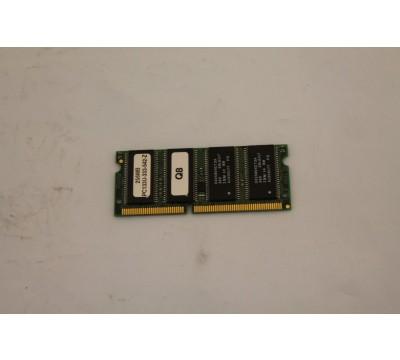 LAPTOP RAM 256MB PC133 S-256-133