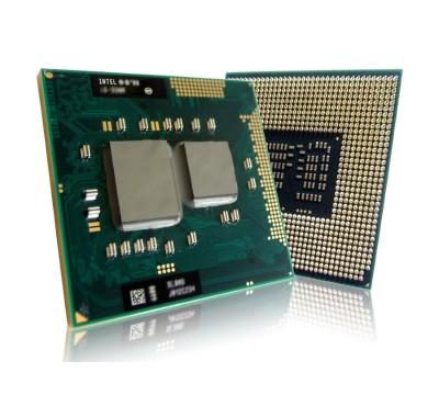 Intel Core i5-580M SLC28 Mobile CPU Processor Socket G1 PGA988 2.66Ghz 3MB 2.5 G