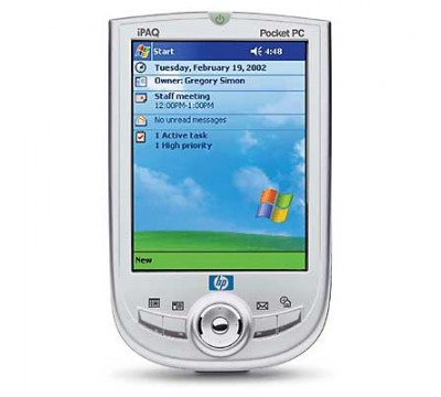 HP iPaq H1915 Pocket PC