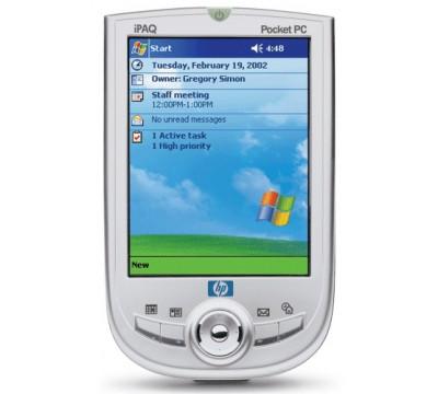 HP iPaq H1930 Pocket PC