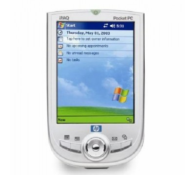 HP iPaq H1945 Pocket PC