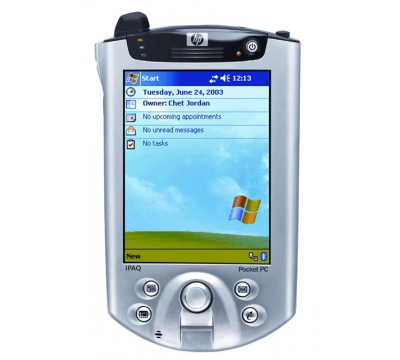 HP iPaq H5550 Pocket PC