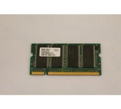HYNIX LAPTOP MEMORY HYMD232M646A6-J AA 256MB DDR 333MHZ CL2.5