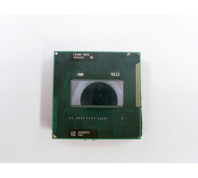 Intel Core i7 i7-2820QM SR012 2.3GHz Socket G2 CPU Processor
