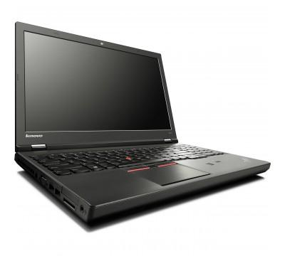 "Lenovo ThinkPad W541 Mobile Workstation Laptop w/ Intel Quad-Core i7-4810MQ / 32GB RAM / 500GB SSD / 15.6"" FHD (1920x1080) Display / NVIDIA Quadro K1100M / Windows 7 Pro Windows 10"