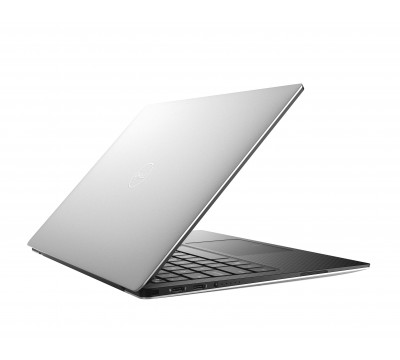 Dell XPS 13 9370 Laptop w/ Core i7-8550u / 8GB / UHD Touch Display / Windows 10 - Silver