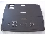 InFocus IN26 W260 Projector TOP COVER WITH BUTTONS