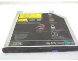 IBM ThinkPad T43 CD-RW/DVD-ROM DRIVE 39T2675