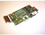 Panasonic Toughbook CF-19 PC CARD USB PORT CARD READER BOARD DFUP1719ZA (8)