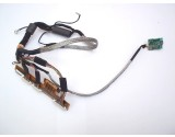 TOSHIBA SATELLITE PRO 435CDS LCD VIDEO CABLE FV3LS2