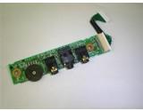 FUJITSU C SERIES C2010 AUDIO BOARD CP132810-Z1