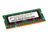 512MB 200p PC2-4200 CL4 8c 32x16 DDR2-533 SODIMM T004 RFB, Micron, AIT, MT8HTF6464HDY-53EA3