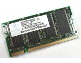 NT256D64SH8BAGM-6K NANYA LAPTOP RAM 256MB,DDR, 333MHZ PC2700